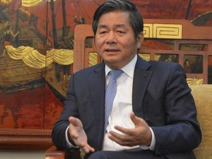 Bộ trưởng Đầu tư: Bộ máy nhà nước cần phục vụ doanh nghiệp