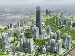 Chuyển chủ đầu tư dự án Khu trung tâm Thương mại tại Mễ Trì