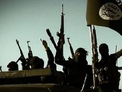 IS tấn công dữ dội người Kurd ở Iraq