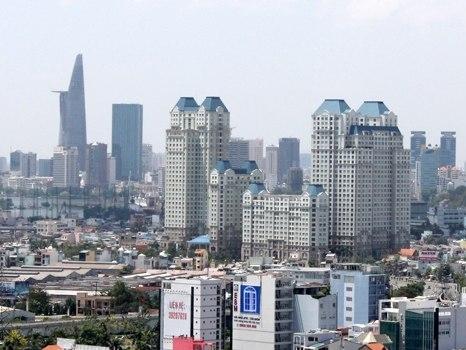 Khối ngoại dự báo Ất Mùi là năm hào hứng của bất động sản Việt Nam