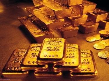 Giá vàng giảm khi USD mạnh lên, lo ngại đề xuất nợ Hy Lạp