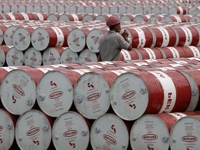Hãy sẵn sàng với giá dầu 10 USD/thùng