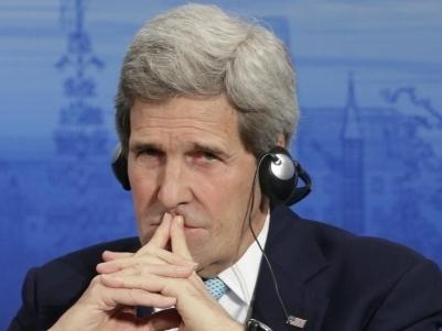 Ngoại trưởng Mỹ đến Anh thảo luận trừng phạt Nga