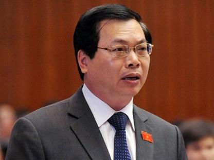 Bộ trưởng Công Thương chấm 7,5 điểm cho phát triển công nghiệp