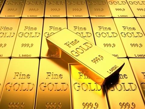 Cơn sốt vàng hạ nhiệt khi 4 tỷ USD bốc hơi khỏi quỹ ETP