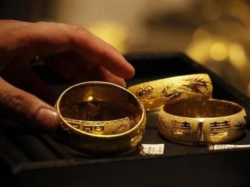 Vàng: Tài sản trú ẩn an toàn trong một thế giới lãi suất âm