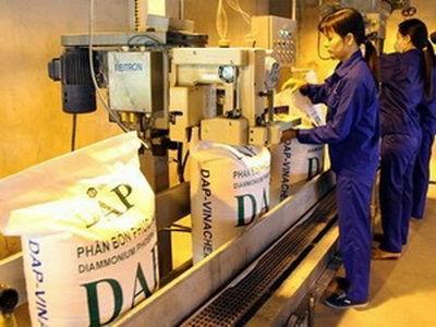 Cổ phần hóa xong 3 công ty thuộc Tập đoàn Hóa chất