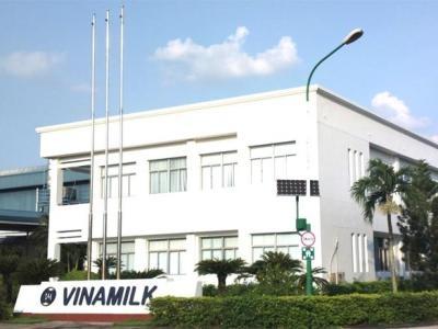 Vinamilk lên kế hoạch thâu tóm công ty sữa tại Pháp
