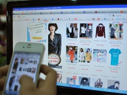 Thương mại điện tử tại Việt Nam đạt doanh thu 3 tỷ USD