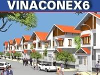Vinaconex 6 ngày 10/3 GDKHQ tạm ứng cổ tức 9% bằng tiền năm 2014