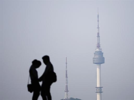 Hàn Quốc hợp pháp hóa ngoại tình