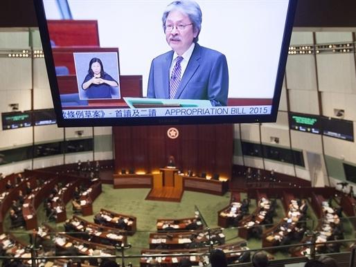Trung Quốc và Hong Kong mạnh tay cắt giảm thuế