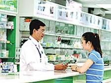 Dược Phong Phú đã thoát lỗ nhờ kinh doanh tăng đột biến trong quý IV/2014