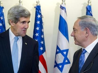 Quan hệ Mỹ-Israel đứng trước nguy cơ đổ vỡ
