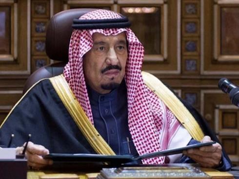 Tân vương Ả rập Xê út ban phát 32 tỷ USD cho dân