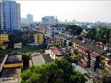 Doanh nghiệp nước ngoài được đầu tư dự án xây lại chung cư cũ