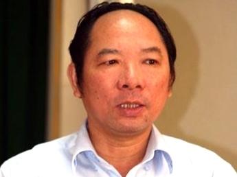 Khởi tố bắt giam Phó Giám đốc Sở NN&PTNT Hà Nội