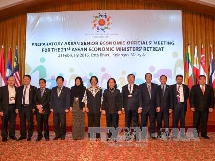 ASEAN đã thực hiện khoảng 82% biện pháp trong lộ trình xây dựng AEC