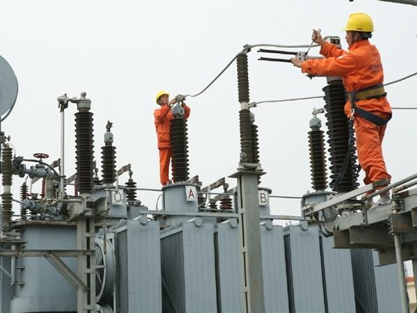 EVN sẽ trình phương án tăng giá điện trong tháng 3