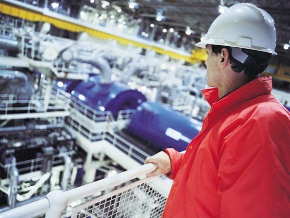 Sản xuất Trung Quốc phục hồi