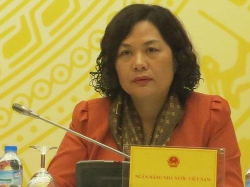 Phó Thống đốc NHNN trả lời về việc mua lại ngân hàng với giá 0 đồng