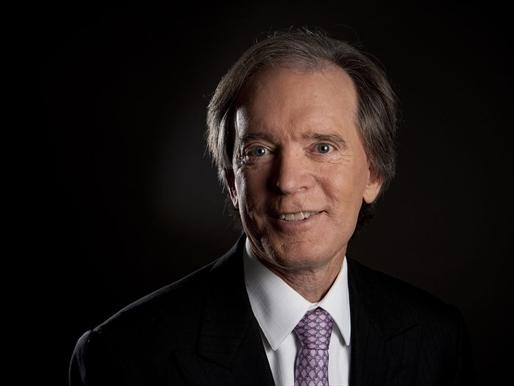 Bill Gross: Chiến tranh tiền tệ sẽ khiến kinh tế toàn cầu trì trệ hơn