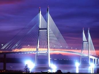 Đề xuất xây cầu Mỹ Thuận 2 với quy mô 6 làn xe