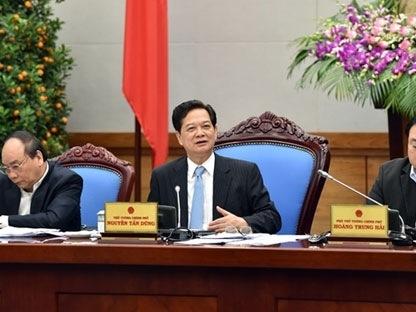 Chính phủ: Việt Nam không có dấu hiệu giảm phát