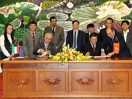 Vay 13,6 triệu USD nâng cấp hạ tầng thủy lợi Nam Định