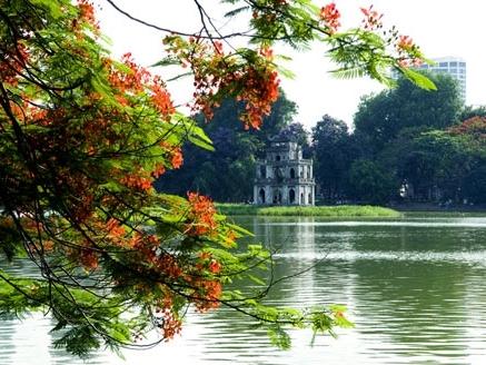 SCIC muốn bán thỏa thuận cổ phần Vietnamtourism – Hanoi với giá tối thiểu 46.000 đồng