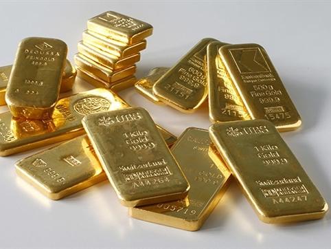 Lượng vàng nắm giữ của quỹ ETP giảm mạnh nhất năm nay