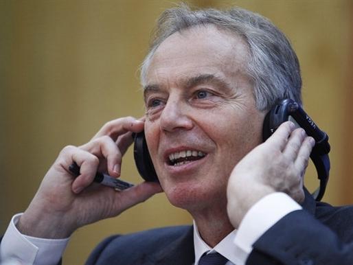 Tony Blair: Cải cách DNNN, luôn bị phản đối nhưng phải làm