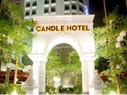 CDO sẽ quản lý Candle Hotel, lấn sân sang kinh doanh khách sạn từ 2015