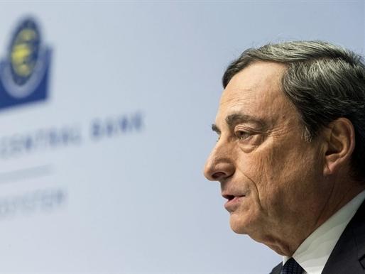Các quỹ hưu trí châu Âu có thể thâm hụt nặng vì QE
