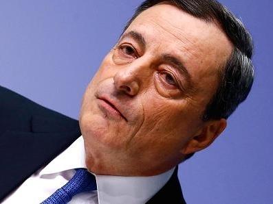 ECB sẽ bắt đầu QE vào ngày 9/3