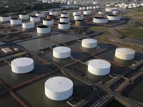 Giá dầu Mỹ tăng sau số liệu nguồn cung