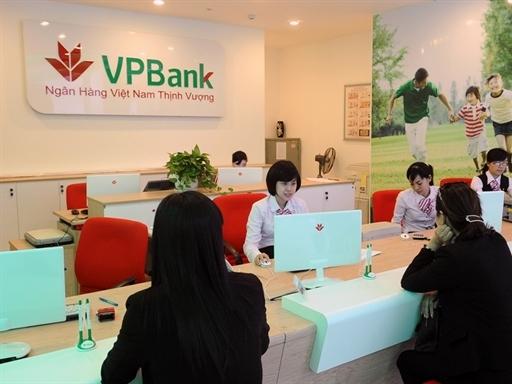VPBank lãi 1.254 tỷ đồng trong năm 2014