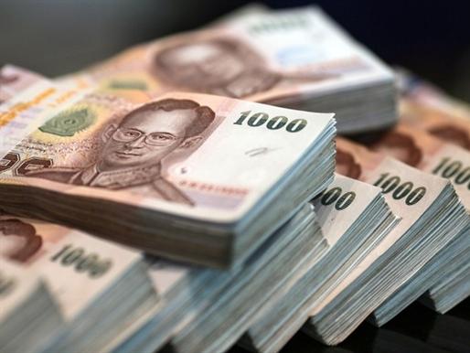 CNBC: Baht Thái tăng giá, lợi thế xuất khẩu cho Việt Nam, Malaysia