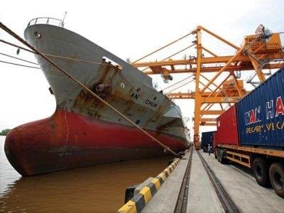 Vingroup muốn mua 80% cảng Sài Gòn và cảng Hải Phòng