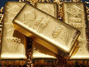Giá vàng mất mốc 1.200 USD/ounce sau khi ECB nâng dự báo lạm phát