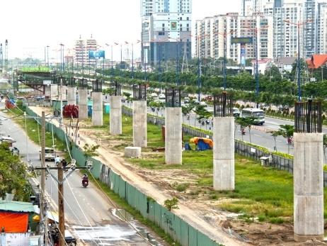 Nhật muốn đầu tư TTTM ngầm tại nhà ga Bến Thành tuyến metro số 1