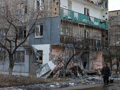 Báo Nga: Tại sao Ukraine bắt đầu từ bỏ Donbass?