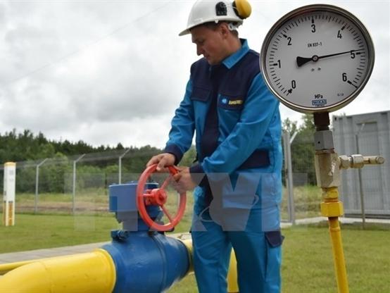 Ukraine thanh toán tiền khí đốt cho Nga khi sắp tới hạn chót