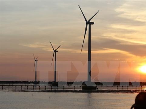 Đầu tư 6.000 tỷ đồng xây nhà máy điện gió đầu tiên ở Tây Nguyên