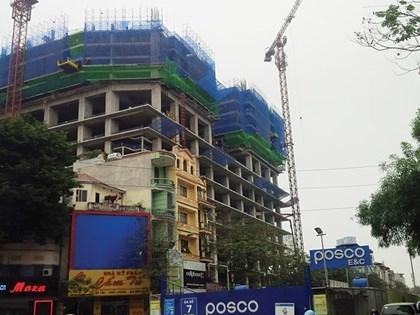 Hà Nội: Giá nhà tăng, tồn kho giảm mạnh