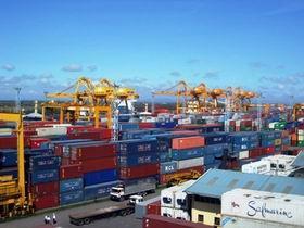 Xử lý tình trạng hàng hóa tồn đọng tại cảng biển, cửa khẩu