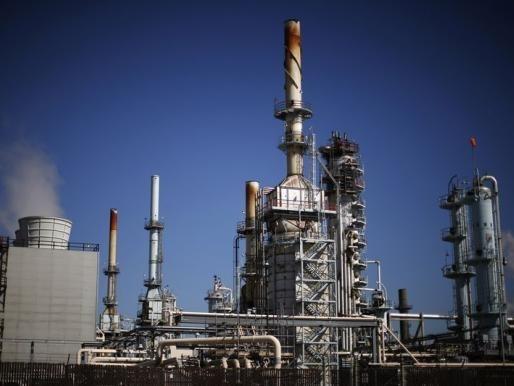 EIA nâng dự báo sản lượng dầu Mỹ 2015, hạ viễn cảnh 2016
