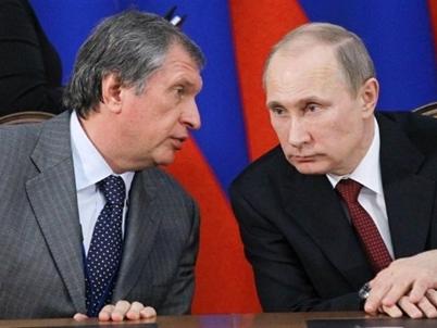 """Anh dọa phát tán bí mật tài chính của nhóm tài phiệt """"thân"""" Putin"""