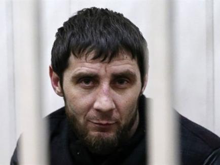 Nghi phạm sát hại ông Nemtsov bất ngờ kháng cáo