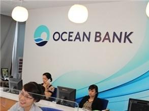 Bắt tạm giam nguyên Phó giám đốc OceanBank Nguyễn Xuân Thắng